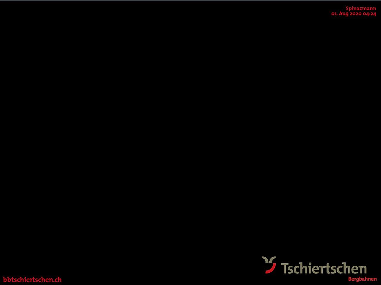 Webcam Tschiertschen Waldstafel